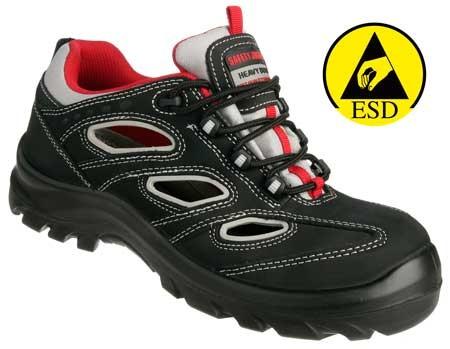 Bader-Alsus ESD EN345 S1P
